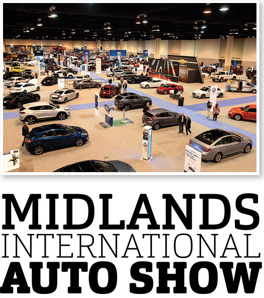 Midlands International Auto Show