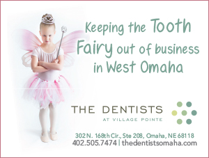 Example Zip Card - Dentists at Village Pointe
